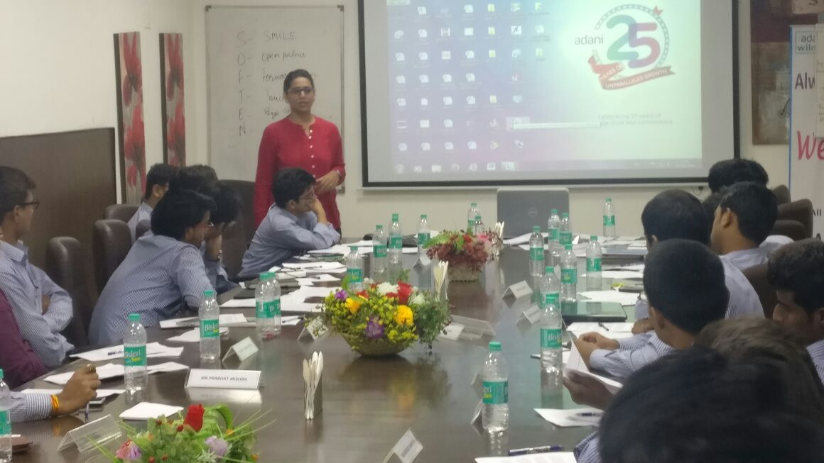 Corporate Training - Mandeep Kochhar